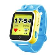 Детские GPS часы Smart Baby Watch Q100 (GW1000, G10)