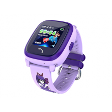 Детские GPS часы Smart Baby Watch GW400s